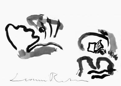 Internal Monuments I