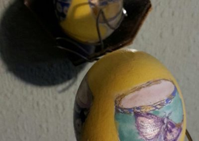 Egg cups II